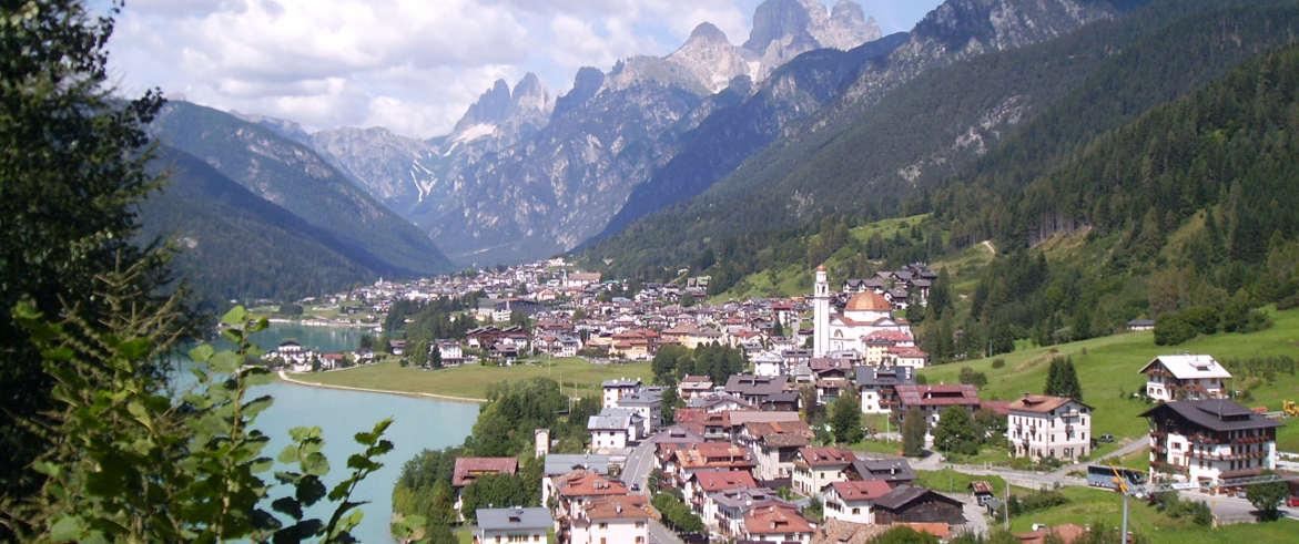 Soggiorno In Montagna A Dobbiaco Categoria Viaggi Di